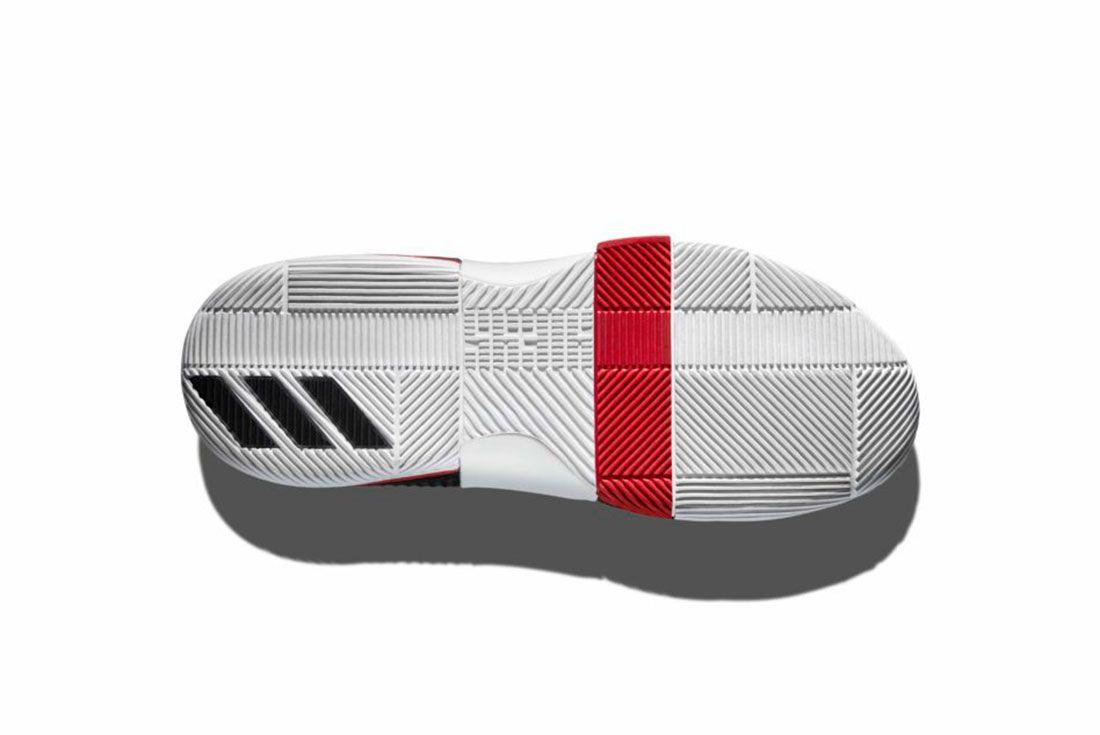 Adidas Dame 3 4