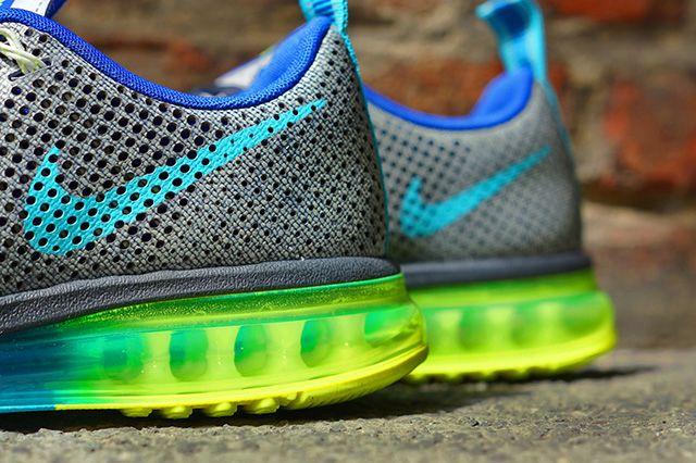 Nike Air Max Motion Qs Rio 1
