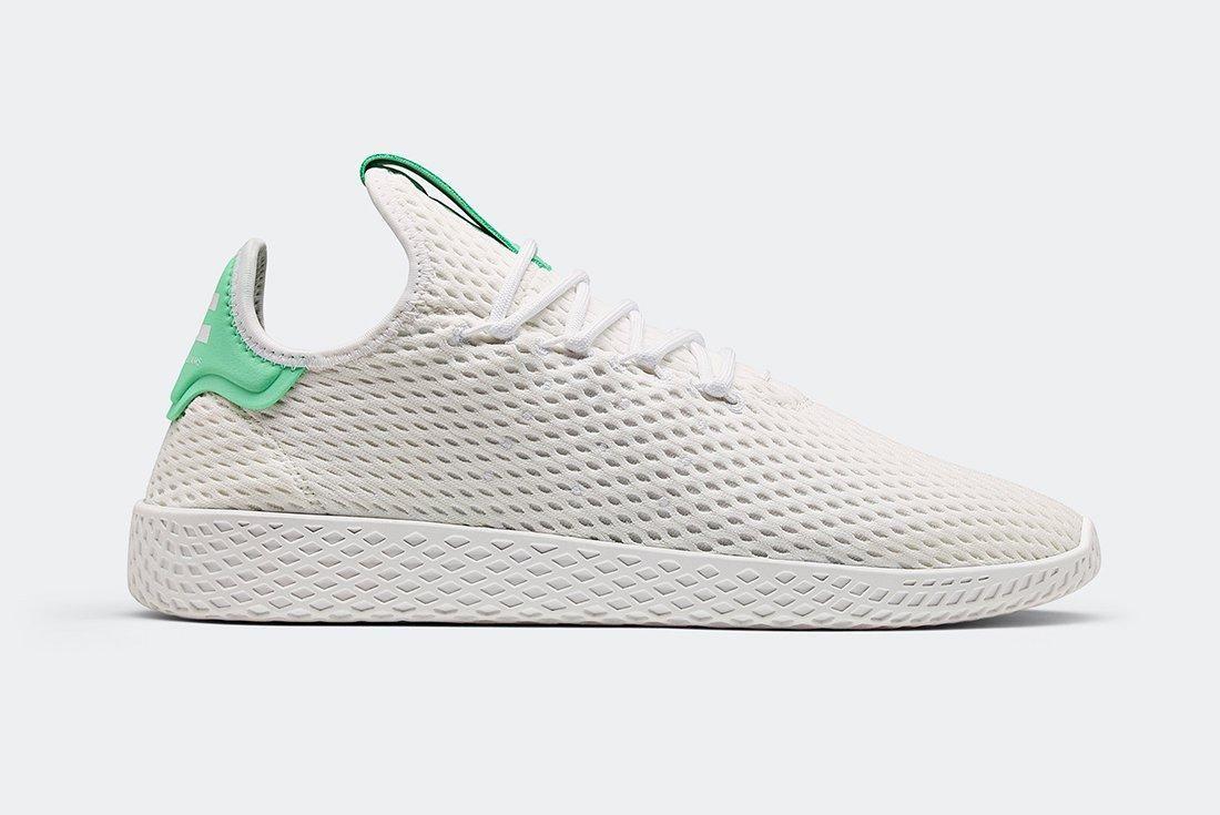 Pharrell Stan Smith Adidas Collection 22