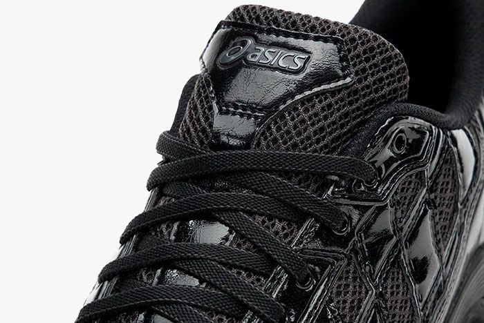 Kiko Kostadinov Asics Gel Kiril Black Tongue Shot