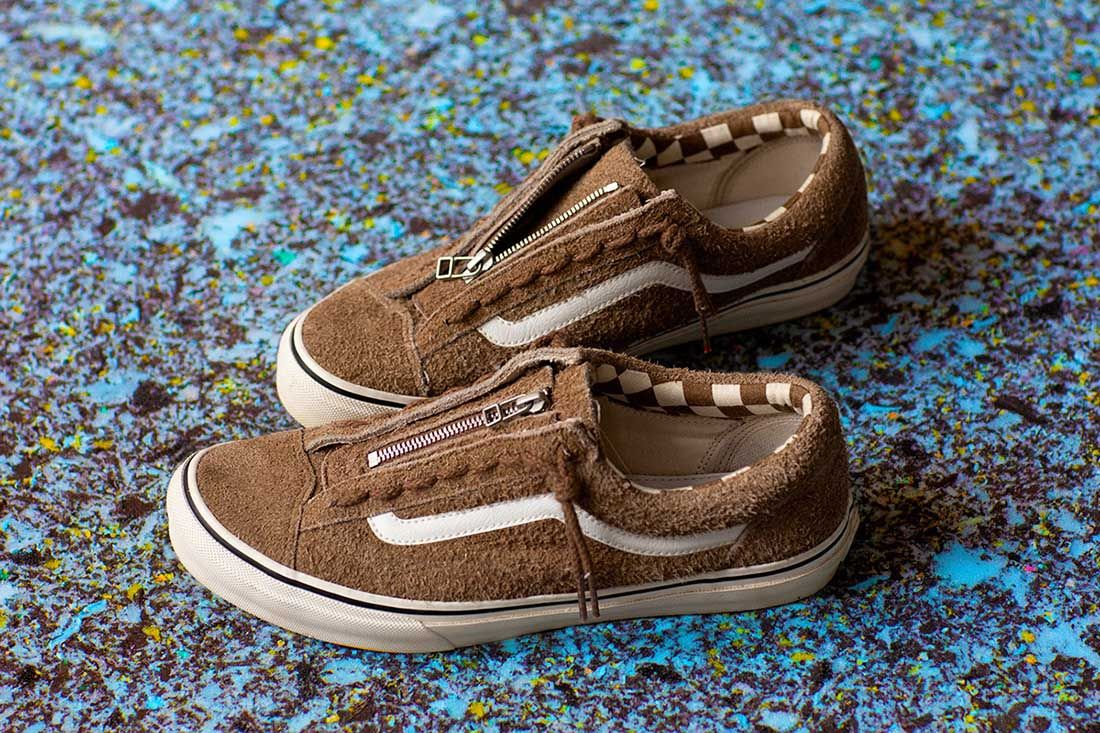 The All-Time Greatest Vans Old Skools