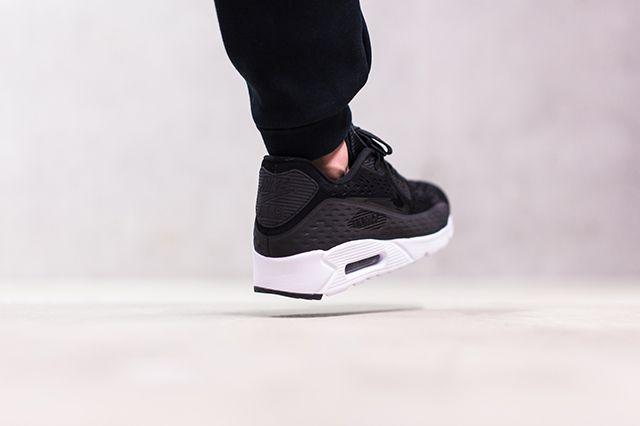 Nike Air Max 90 Br Black White 4