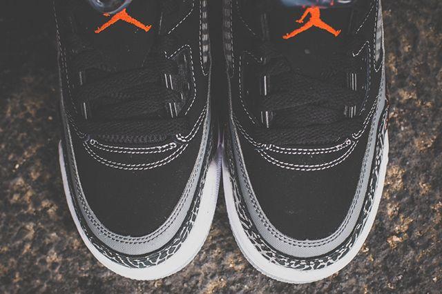 Air Jordan Spizike 9