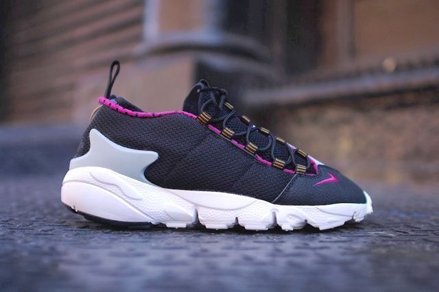 Nike Air Footscape Motion Bright Magenta Bump 7