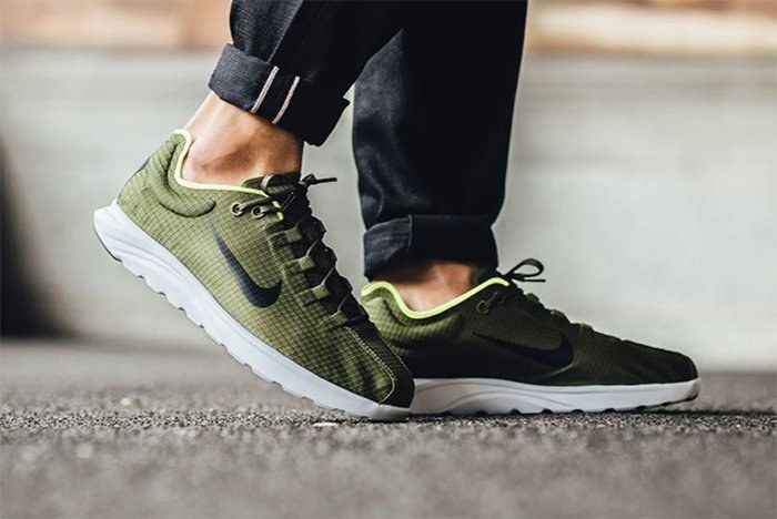 Nike Mayfly Legion Green 5
