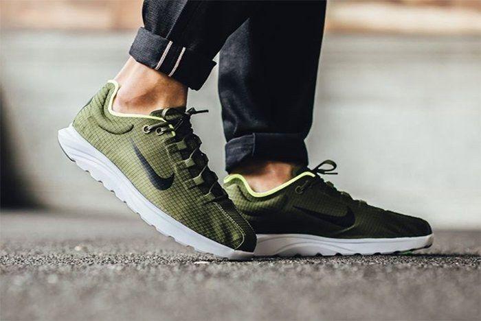 Nike Mayfly Legion Green 5