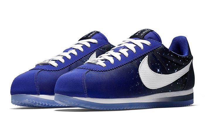 Nike Cortez Qixi Festival 1