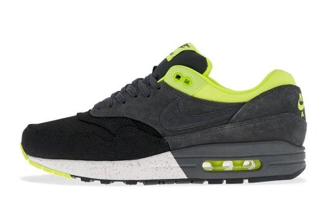 Nike Air Max 1 (Split Pack) - Sneaker Freaker