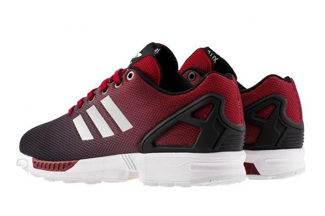 Adidas Originals Zx Flux Fade Pack 4