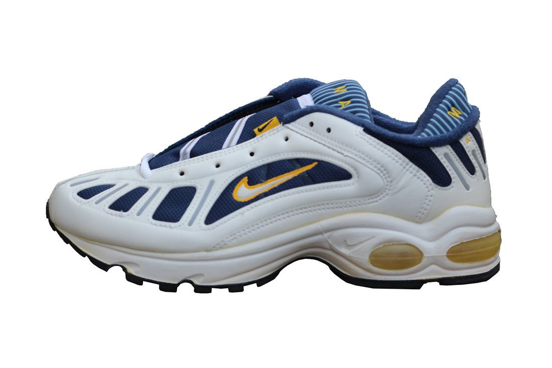 3 Iii 98 Nike Air Max Tailwind 4 Feature