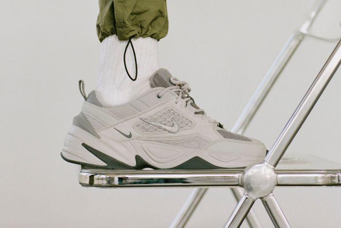 John Elliott Nike M2K Tekno Colab Preview 1