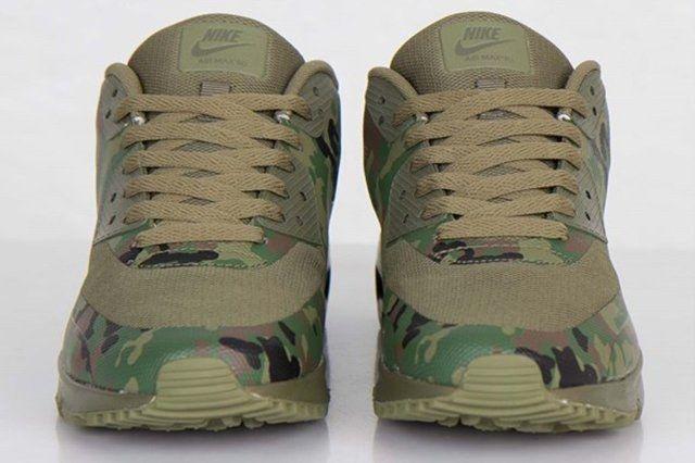 Nike Air Max 90 Sp Japan Camouflage 2