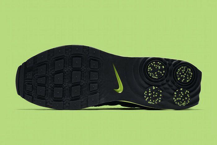 Nike Shox Gravity 4