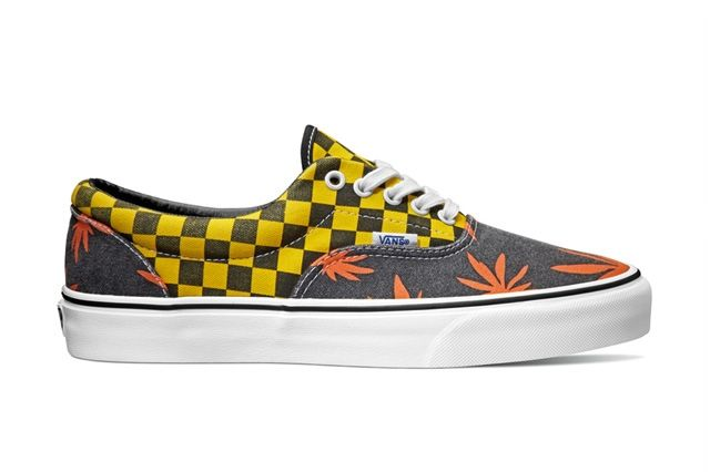 Vans 80S Van Doren Collection 4