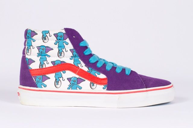 Vault By Vans 10Th Anniversary 16