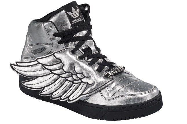Adidas Obyo Jeremy Scott Wing 1