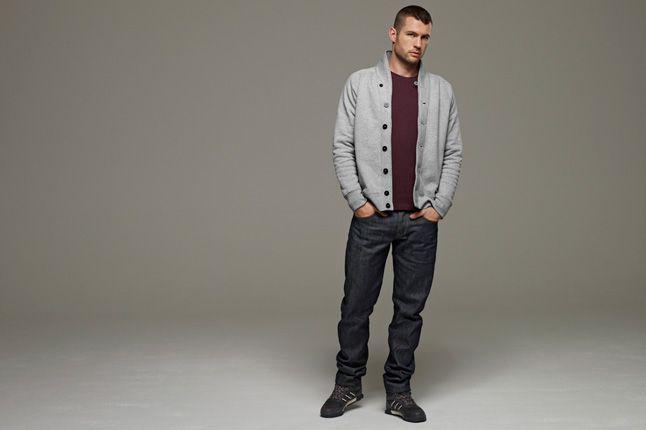 David Beckham Adidas Originals Fall Winter 2012 06 1