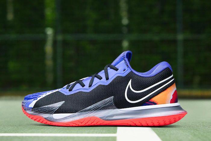 Nike Court Zoom Vapor Cage 1