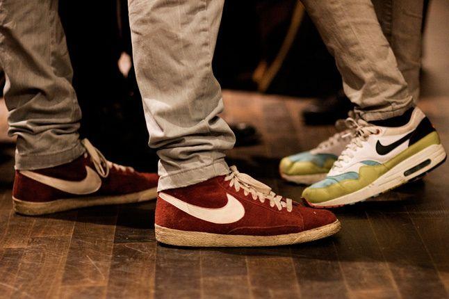 Stab Nike Blazer Am1 1