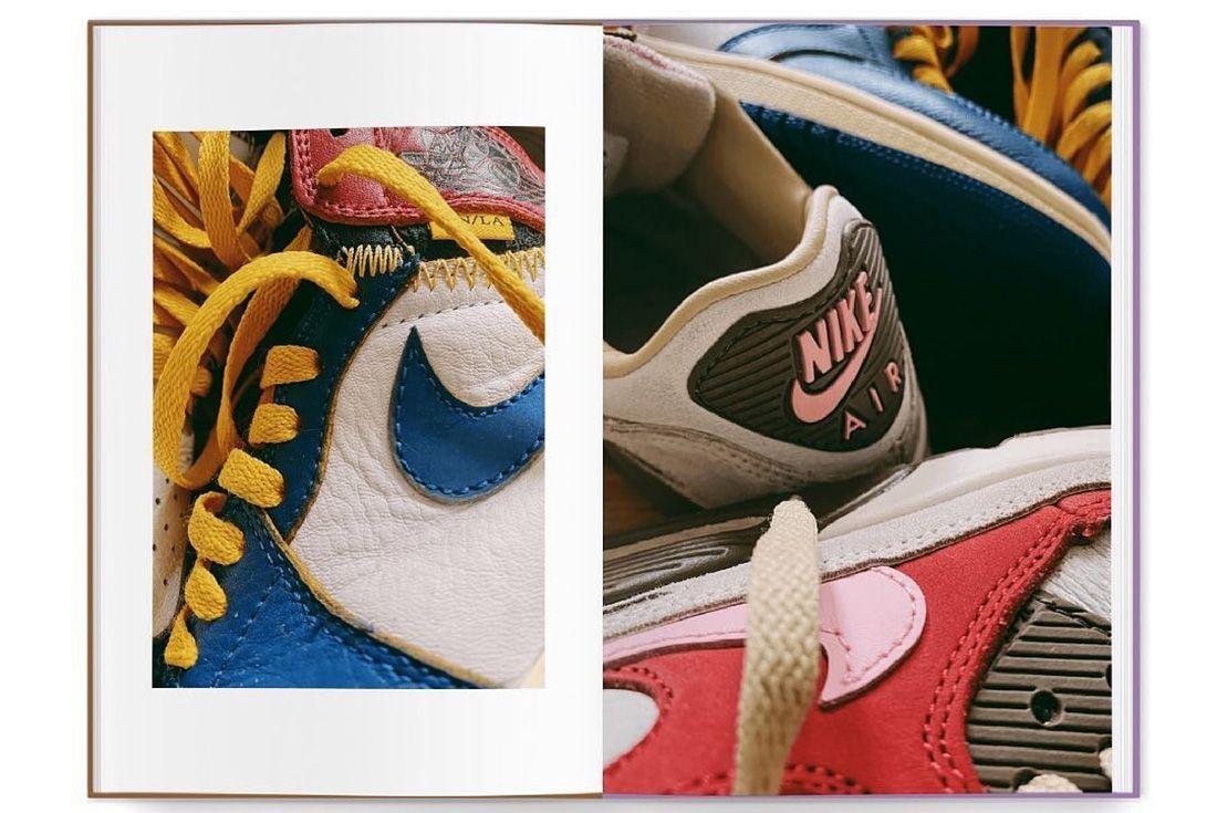 First Pair+, The Next Pair, sneaker book