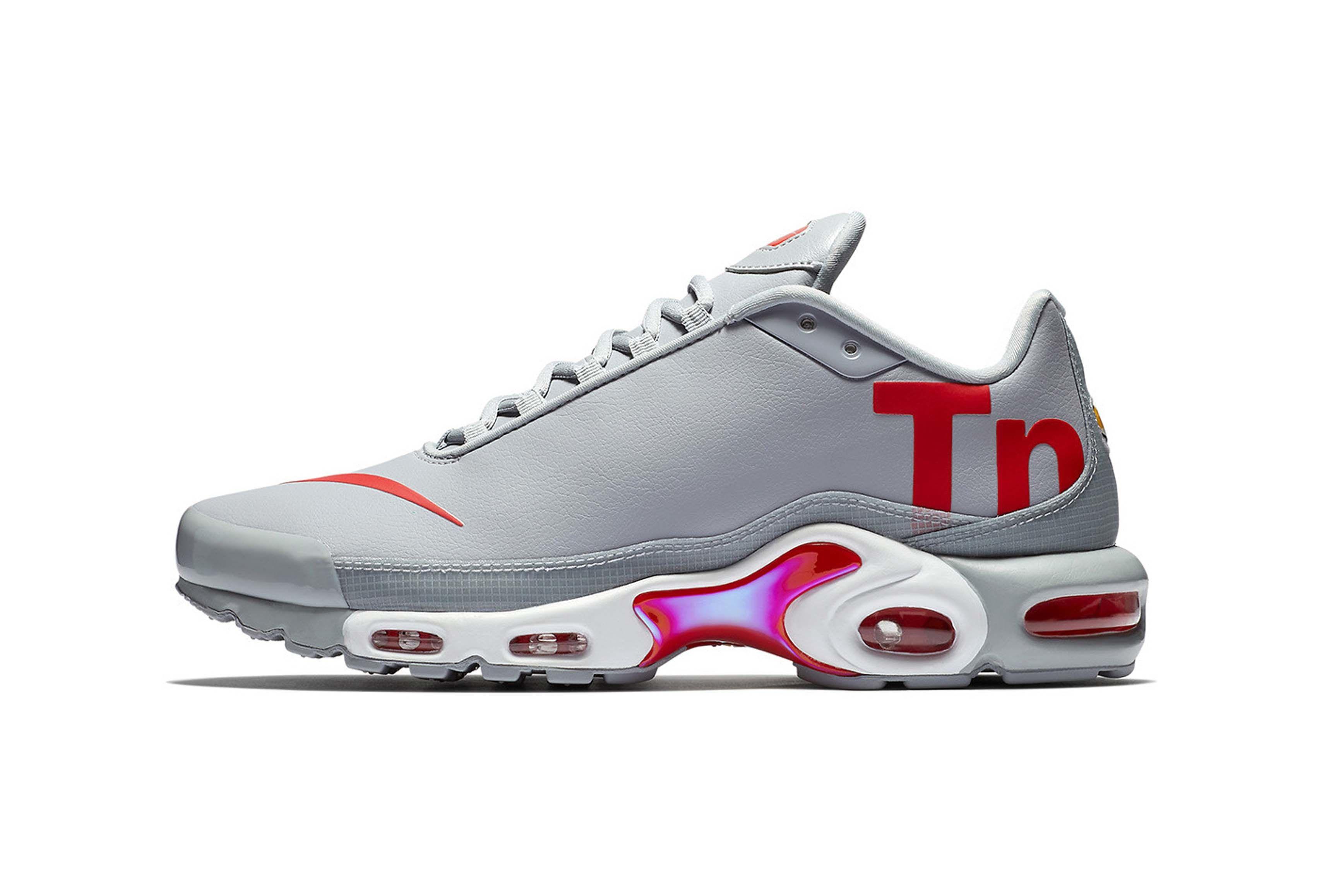 Nike Air Max Plus Aq1088 001 1 Sneaker Freaker