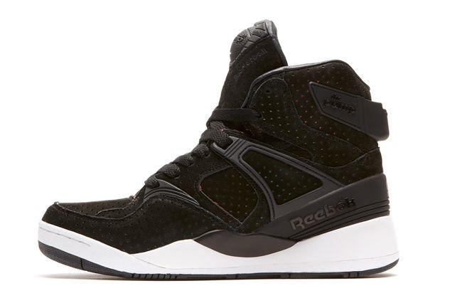 Sneakersnstuff Reebok Pump 25Th Anniversary 6