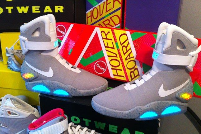 Mcfly Air Mags 1