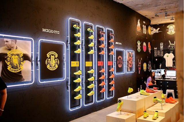 Sf Germany Visit Nike Berlin House Of Phenomenal 17