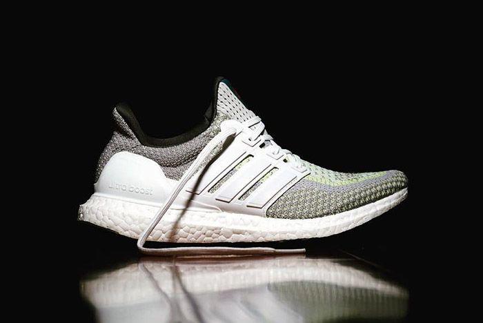 Adidas Ultra Boost Glow In The Dark 2