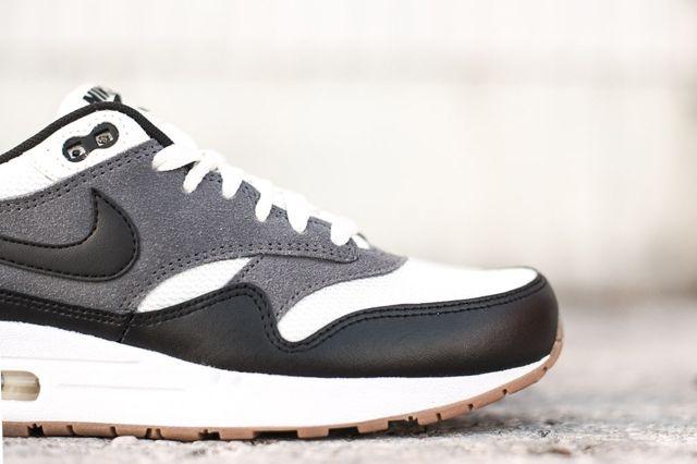Nike Air Max 1 Sail Dark Grey 5