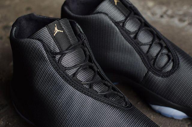 Air Jordan Future Reflective Black 5