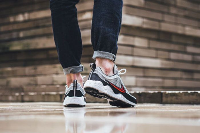 Nike Zoom Spiridon Retro 1