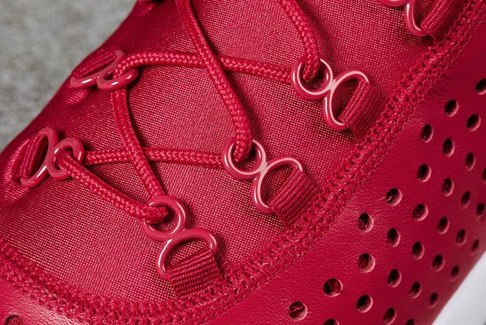 Nike Fl Rue Red 2