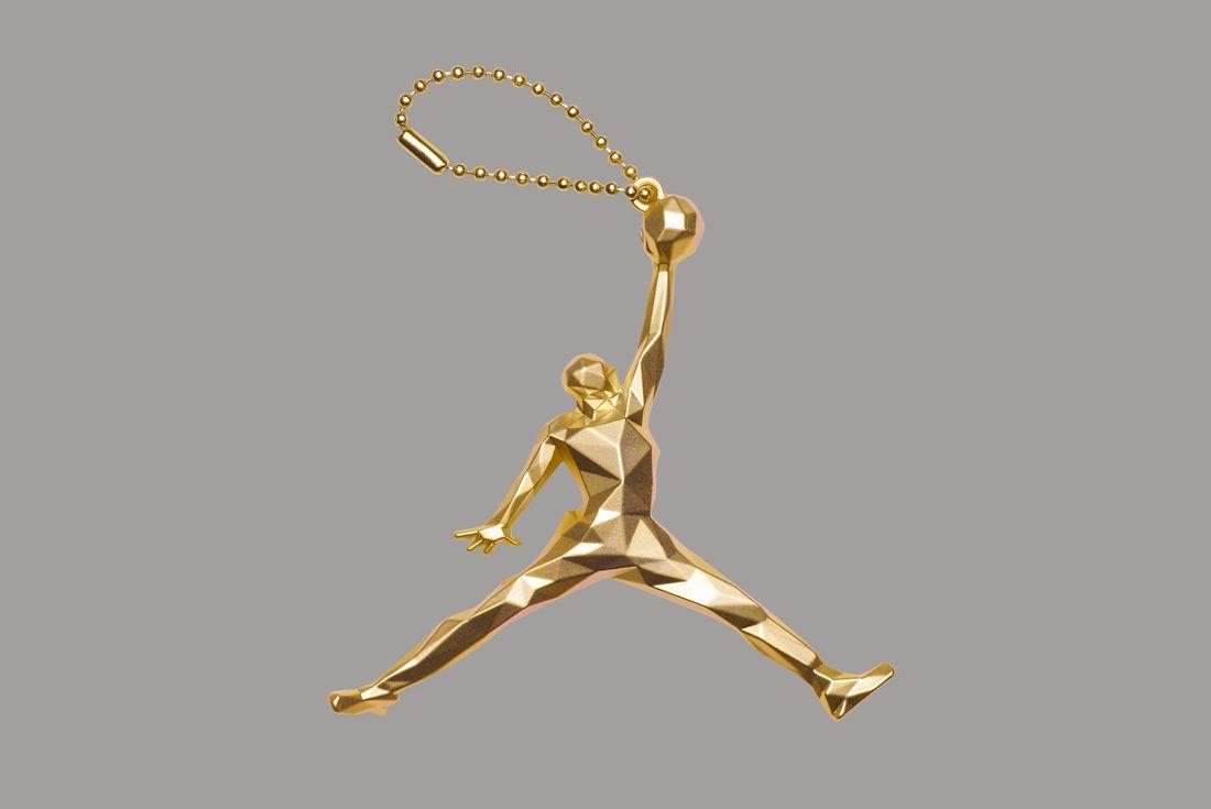 Air Jordan 1 Low Pinnacle Silver 7