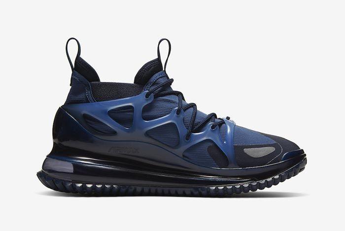 Nike Air Max 720 Horizon Blue Medial