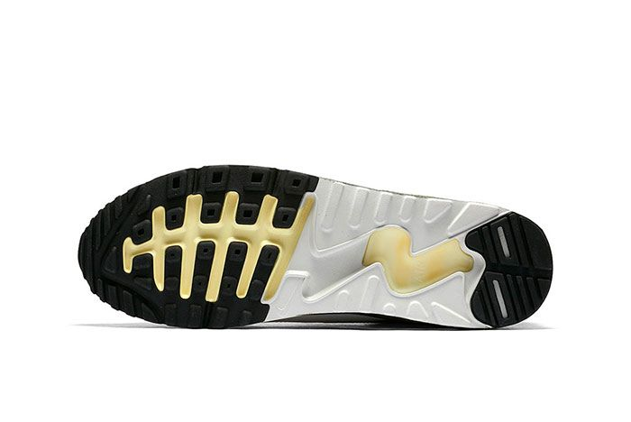 Nike Air Max 90 Pale Citron 4