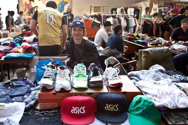 Sneaker Freaker Swapmeet 2011 120 1