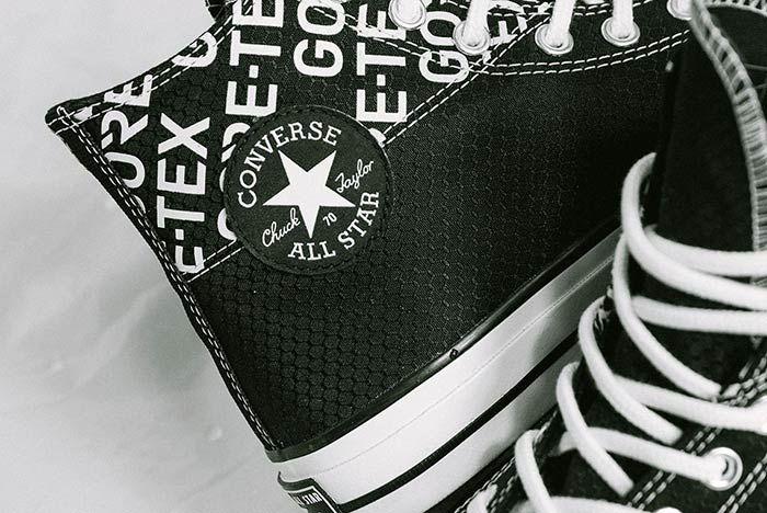 Converse Goretex Chuck 70 Hi Ankle Patch