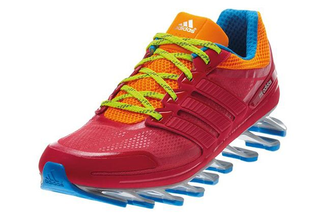 Adidas Offer Springblade Up For Customisation On Miadidas 3