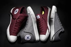 Converse Unveils New Seasonal Colours Ct As Ii Thumb
