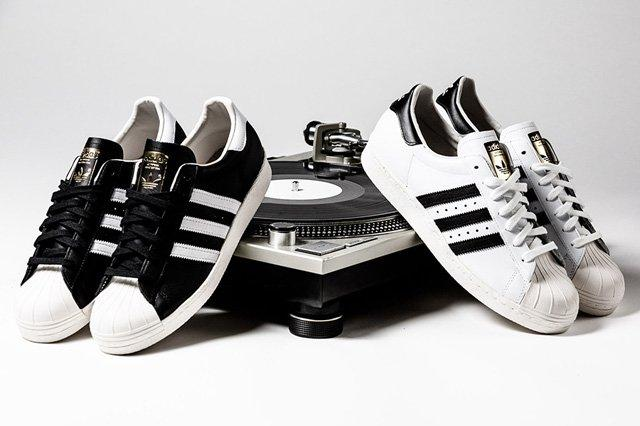 Adidas Originals Superstar Og 5