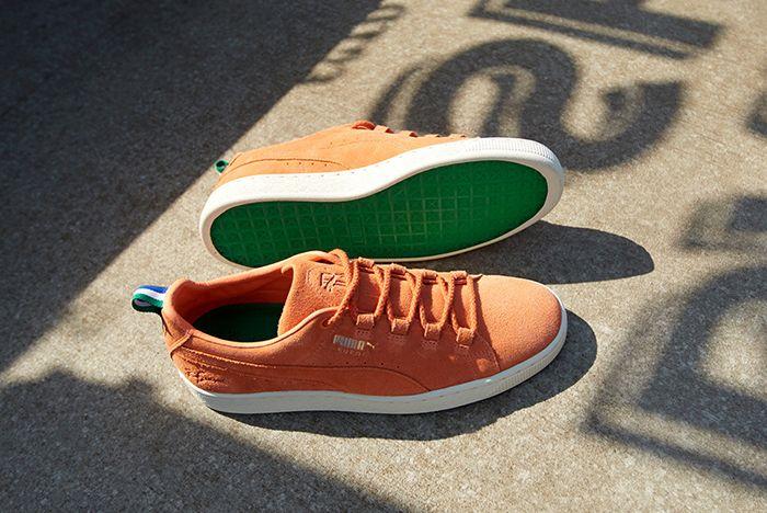 Big Sean Puma Release Info 5 Sneaker Freaker