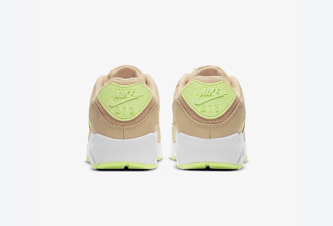 Nike Air Max 90 'Sesame'