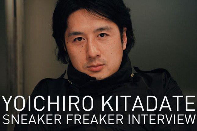 Yoichiro Kitadate Interview 1 1