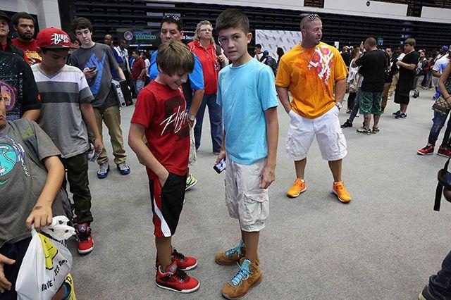 Sneaker Con Washington Dc 2013 09