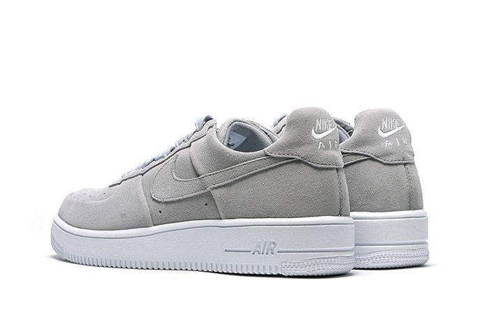 Nike Air Force 1 Ultra Wolf Grey 3