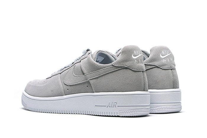 Nike Air Force 1 Ultra Wolf Grey 3