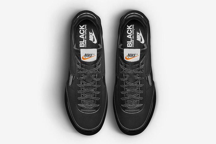 Nike Comme Des Garcons Night Track 5