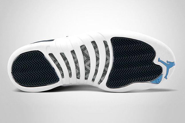 Air Jordan Retro 12 Obsidian Blue 2 1