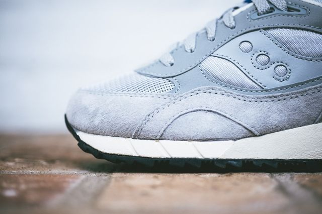 Saucony Shadow 6000 Spring Delivery 2014 1